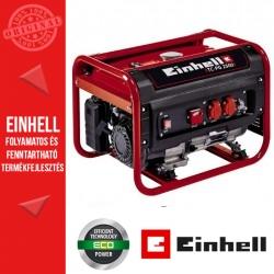 Einhell TC-PG 2500 benzines áramfejlesztő