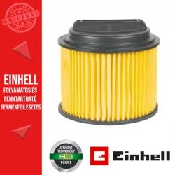 Einhell száraz-nedves porszívó filter – 2351113