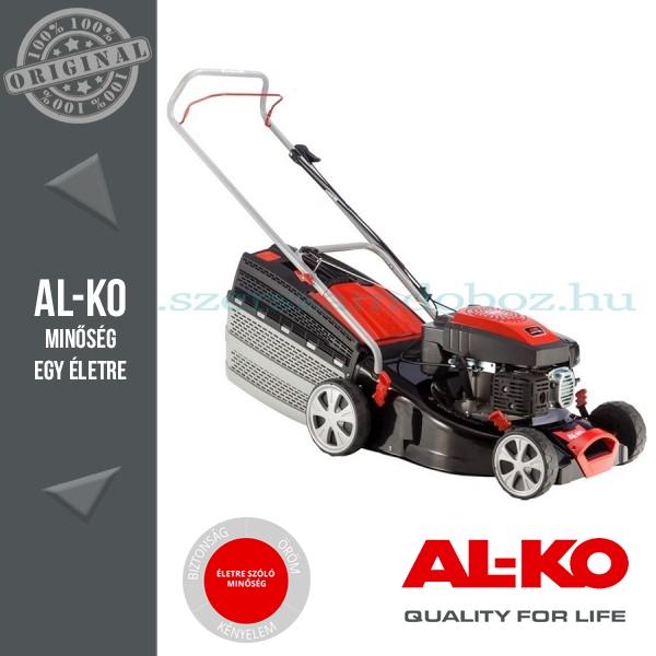 AL-KO 4.64 P-S Classic Benzines Fűnyíró