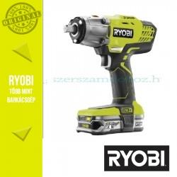 Ryobi R18IW3-120S Akkus ütvecsavarozó