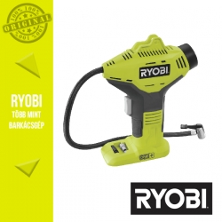 Ryobi R18PI-0 Akkus Pumpa Alapgép