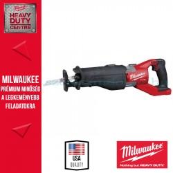 Milwaukee M18 FSX-121C FUEL™ Super SAWZALL® szablyafűrész