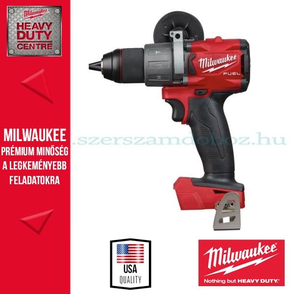 Milwaukee M18 FPD2-0X FUEL™ ÜTVEFÚRÓ-CSAVAROZÓ Alapgép