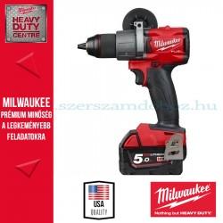 Milwaukee M18 FPD2-502X FUEL™ ÜTVEFÚRÓ-CSAVAROZÓ