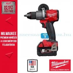 Milwaukee M18 ONEDD2-502X FUEL™ ONE-KEY™  Fúrócsavarozó