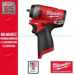 Milwaukee M12 FIW14 FUEL™ SZUPERKOMPAKT ¼˝ ÜTVECSAVAROZÓ Alapgép