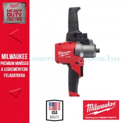 Milwaukee M18 FPM-0X KEVERŐGÉP Alapgép