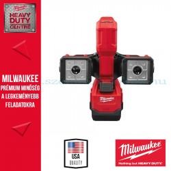 Milwaukee M18 UBL LED Akkumulátoros helyszínmegvilágító lámpa alapgép