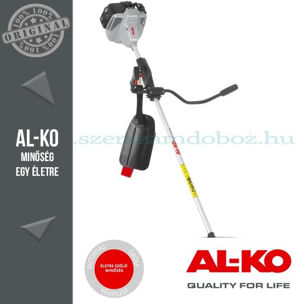 AL-KO BC 4125 II  Comfort Fűkasza