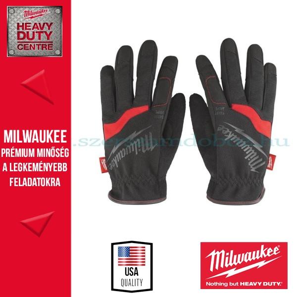 Milwaukee FLEXIBILIS VÉDŐKESZTYŰ M/8 -1PÁR