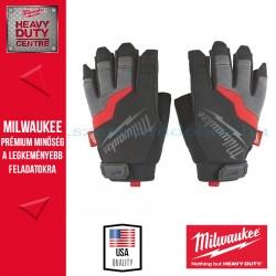 Milwaukee KESZTYŰ UJJVÉG NÉLKÜLI XL/10 -1PÁR
