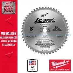 Milwaukee KÖRFŰRÉSZLAP FÉMHEZ 203/15,87/50  1DB