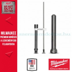 Milwaukee M12 BPRT SZEGECSHÚZÓ SZÁR 152 MM 1 DB