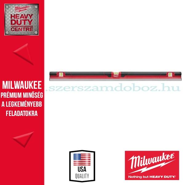 Milwaukee REDSTICK™ BETONLEHÚZÓ VÍZMÉRTÉK 120 cm 1 db
