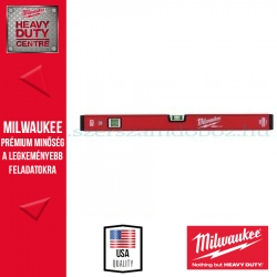 Milwaukee REDSTICK™ COMPACT VÍZMÉRTÉK MÁGNESES 40 CM 1DB
