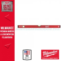 Milwaukee REDSTICK™ COMPACT VÍZMÉRTÉK 80 CM 1DB