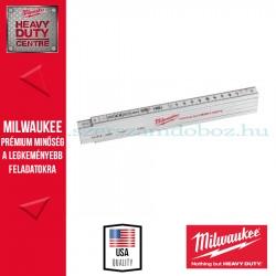 Milwaukee ÖSSZECSUKHATÓ MÉRŐLÉC (COLOSTOK) KOMPOZIT 2M 1 DB