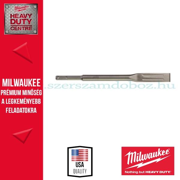 Milwaukee SDS-PLUS ÖNÉLEZŐ LAPOS VÉSŐ 20X250MM 1 DB