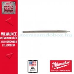 Milwaukee SDS-MAX ÖNÉLEZŐ HEGYES VÉSŐ 400MM