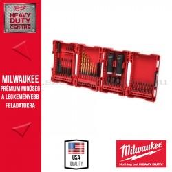 Milwaukee 62 DARABOS SHOCKWAVE BIT KÉSZLET 1 DB