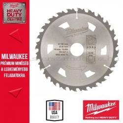 Milwaukee KÖRFŰRÉSZLAP AKKUMULÁTOROS GÉPEKHEZ 190 MM X 30 MM / 24 HW