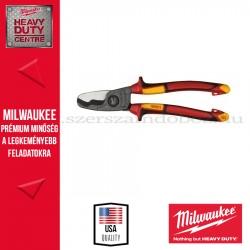 Milwaukee VDE KÁBELVÁGÓ 210 MM - 1 DB
