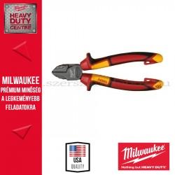 Milwaukee VDE OLDAL CSÍPŐFOGÓ 160 MM - 1 DB