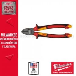 Milwaukee VDE OLDAL CSÍPŐFOGÓ 180 MM - 1 DB