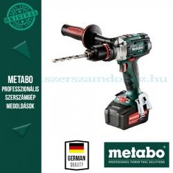 Metabo SB 18 LTX Impulse Akkus ütvefúró-csavarbehajtó