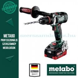 Metabo BS 18 LTX-3 BL I AKKUS FÚRÓCSAVAROZÓ