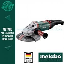 METABO WEPBA 26-230 MVT QUICK SAROKCSISZOLÓ