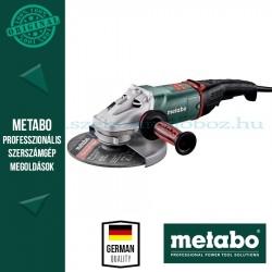 METABO WEPBA 24-230 MVT QUICK SAROKCSISZOLÓ