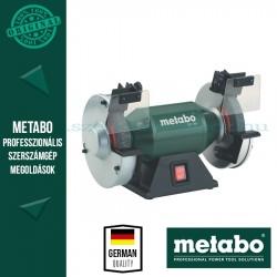 Metabo DS 150 Kettős köszörű