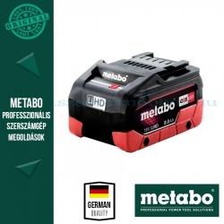 Metabo AKKUEGYSÉG LIHD 18 V - 8,0 AH