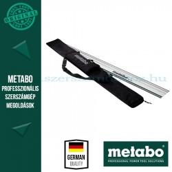 Metabo FS 160 vezetősín körfűrészhez (táskában)