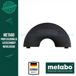 METABO CLIP DARABOLÓ VÉDŐBURA, 125 MM