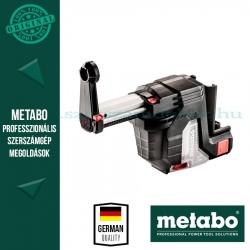 METABO ISA 18 LTX 24 Porelszívó egység KHA 18 LTX BL 24 Q kalapácshoz