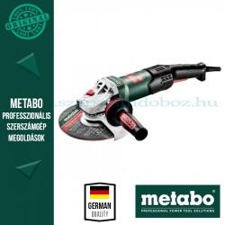 METABO WEA 19-180 QUICK RT SAROKCSISZOLÓ