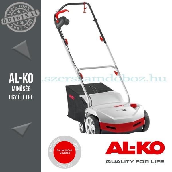 AL-KO Comfort 38 E elektromos gyepszellőztető