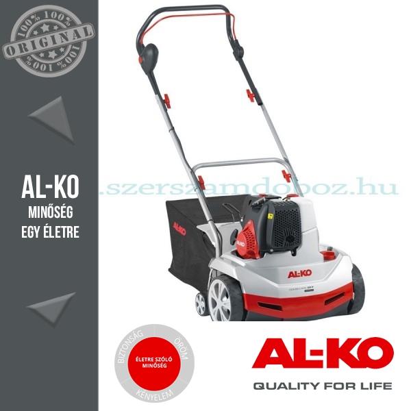 AL-KO Comfort 38 P motoros gyepszellőztető