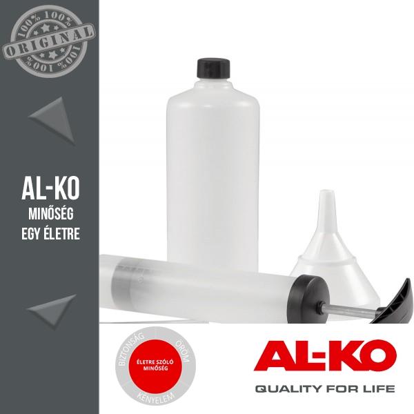 AL-KO Olajkiszívó szett olajcseréhez