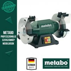 Metabo DS 175 Kettős köszörű