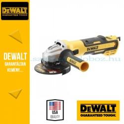 DEWALT DWE4357 1700W Kefementes Sarokcsiszoló