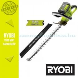 Ryobi RHT36C5525 36 V Akkus sövényvágó