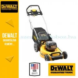 DEWALT DCMW564N 2x18V XR FŰNYíRÓ ALAPGÉP