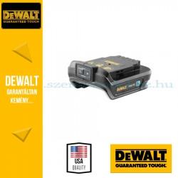 DEWALT DCE040 XR 18V TOOL CONNECT ADAPTER