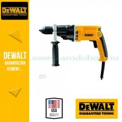 DEWALT 21805 770 W-os, 2-sebességes ütvefúrógép