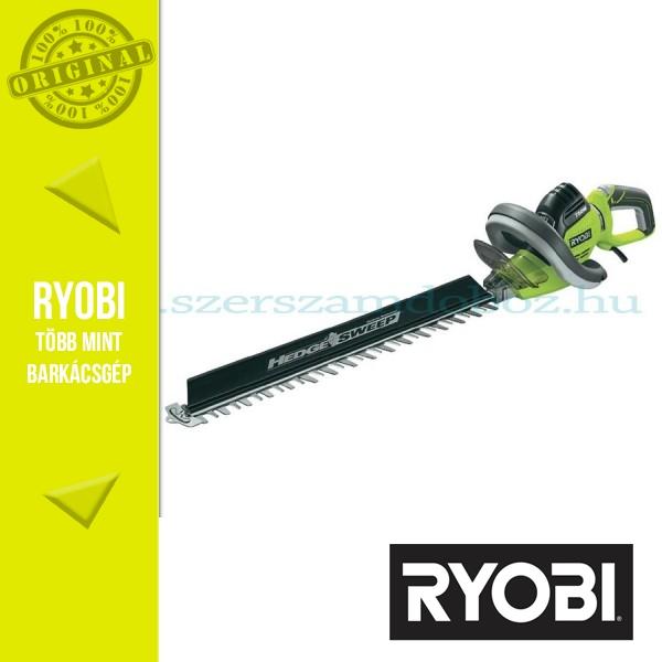 Ryobi RHT7565RL Elektromos sövényvágó