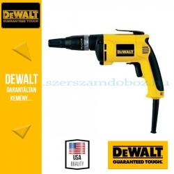 DEWALT DW275KN-QS Gipszkarton gyorscsavarozó