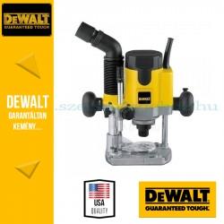 DEWALT DW622K-QS 1400 W-os közepes felsőmarógép\r\n